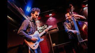 Julian Lage - Back at Jazz Dock