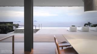 Mix Palestras | Projeto arquitetônico de Arthur Casas