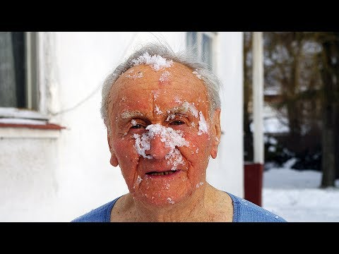 Polski emeryt znalazł sposób na długowieczność!