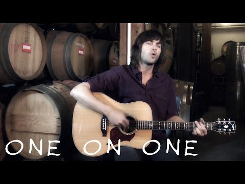 ONE ON ONE: Rhett Miller October 24th, 2013 New York City Full ...