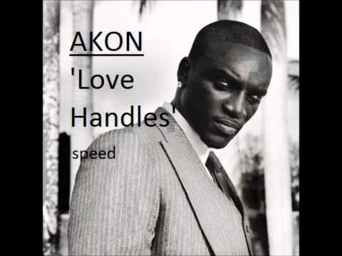 Akon Ft. David Guatta -Love Handles. Double Speed