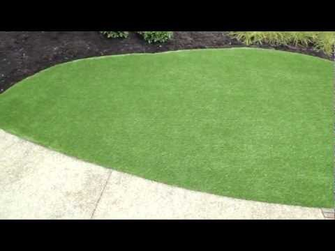 Care & Maintenance Instructions for SYNLawn