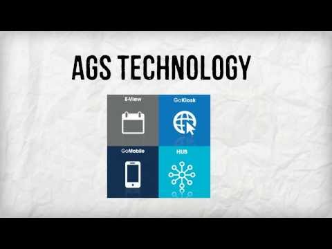 AGS Event Tools