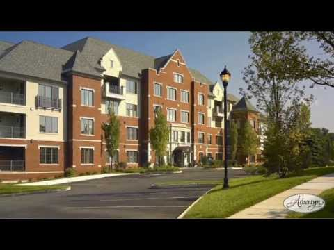 Elegant Homes - Athertyn At Haverford Reserve