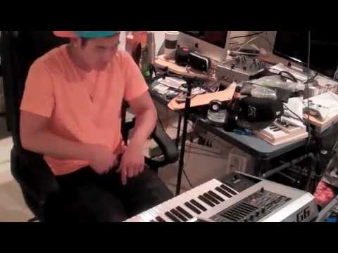Baixar Detroit Beatz: Making the Beat_Kelly Rowland feat. Lil Wayne -