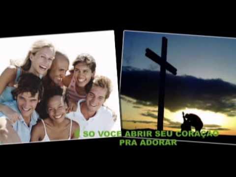 Baixar TRIBO DO FUNK-BASTA ACREDITAR.mpg