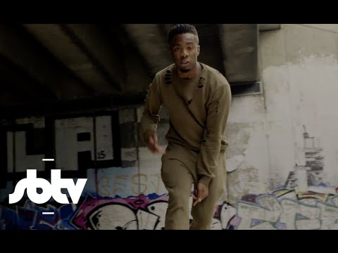 Scrufizzer | Vibe On This (Prod. by Stimpy) [Music Video]: SBTV