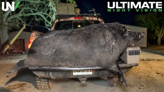 A Hunt Like This May Never Happen Again | Hogzilla Found In Texas