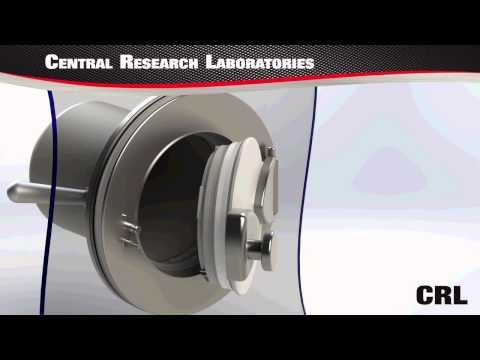 CRL CleanRTP (Clean Rapid Transfer Port)