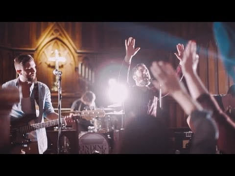 'Say Amen' | Finding Favour