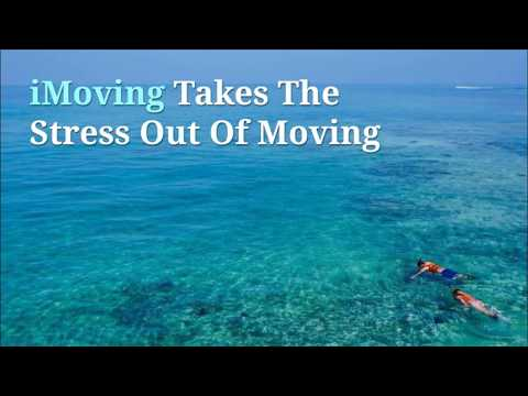 iMoving Takes The Stress Out Of Moving
