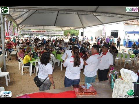 SINDSEF-RO/Ji-Paraná promove Festa do Servidor Público Federal 2019 reunindo mais de mil pessoas