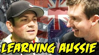1320Video Learns How to Speak AUSSIE!