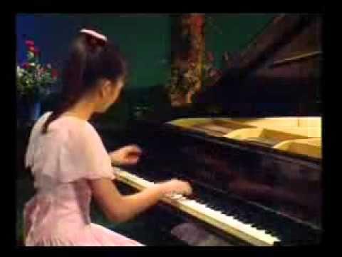 Chanson de printemps ( J.Mendelssohn ) - Piano