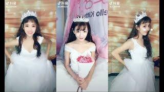 Nàng dâu xinh đẹp, đáng yêu nổi bật | Tik Tok TQ