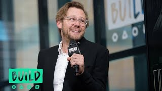 """Jimmi Simpson Speaks On """"Unsolved: The Murders of Tupac and the Notorious B.I.G."""""""