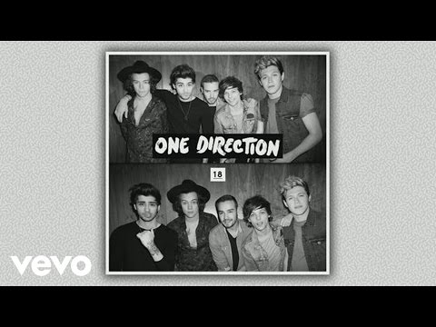 One Direction - 18 (Audio)