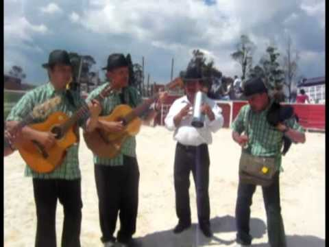Grupo Variedades del Sur  - Campesino Salsita