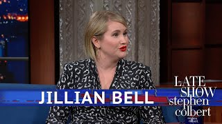 Jillian Bell Did A Whole Lot Of Running For Her Latest Role