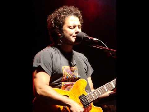 Raly Barrionuevo - Zamba de Usted