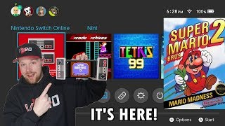 """""""NEW"""" NES Games Added To Nintendo Switch Online! (February 2019)"""