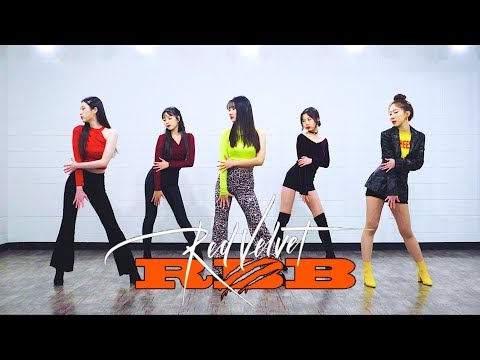 [FULL] Red Velvet 레드벨벳 'RBB (Really Bad Boy)' | 커버댄스 Dance Cover | 안무 거울모드 Mirror Mode