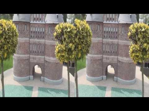 3D HD Mini Europe (in Brussels)