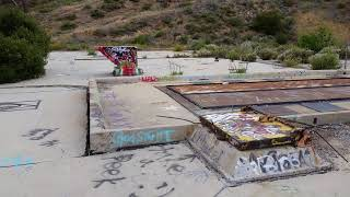 Post Apocalyptic Nuclear Bunker Exploration Pt. 1