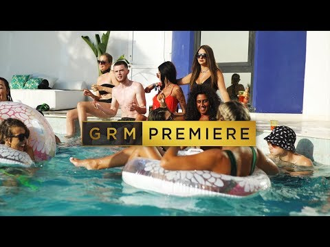 RK - Running [Music Video]   GRM Daily