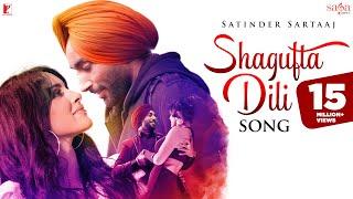 Shagufta Dili – Satinder Sartaaj Video HD