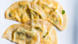Best Squash Ravioli recipe by SAM THE COOKING GUY