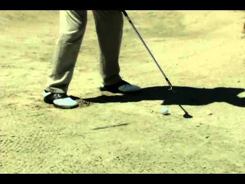 Tips para tiros desde la trampa de arena!