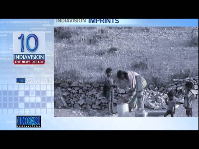Rural India faces severe water crisis_Indiavision Imprints