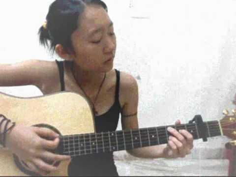 I Love You-Joanna Wang 王若琳 cover