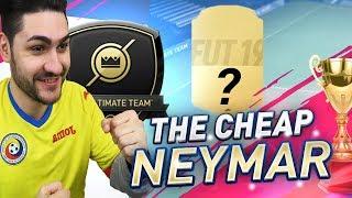 FIFA 19 THE CHEAP NEYMAR !! MUST BUY CHEAP CARD in FIFA 19 ULTIMATE TEAM !!!!