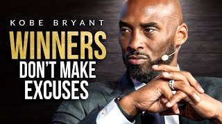 THE MINDSET OF A WINNER | Kobe Bryant Champions Advice