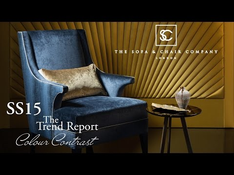 2015 Interior Design Trend Report