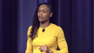 Thinking Your Way Into Health | Kamilah Stevenson | TEDxWillowCreek