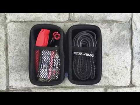 XLAB Gear Box Kit: Hit the Road Ready for Anything