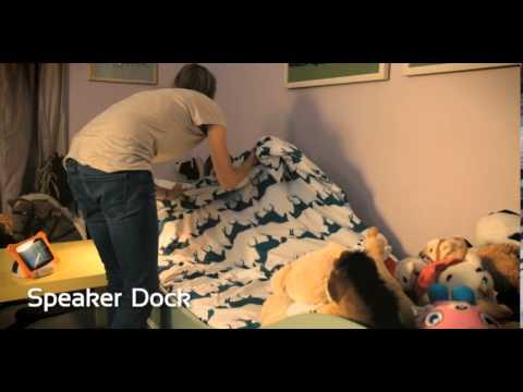 Appstar Speaker Dock