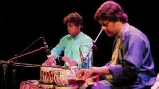Debashish Bhattacharya And Calcutta Chronicles - Live in world music concert