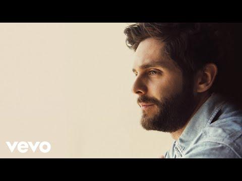 Thomas Rhett - Remember You Young (Lyric Video)