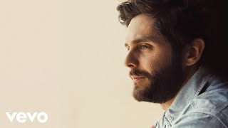 Thomas Rhett - Remember You Young (Lyric Video)