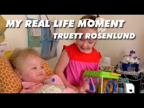 My Real Life Moment - Truett Rosenlund