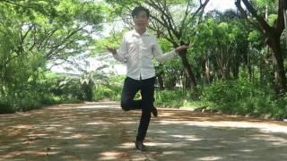 Hướng dẫn Bachata tập thể dục tập 1