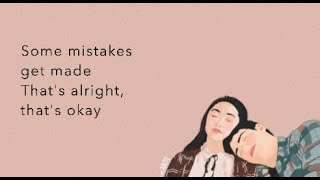 Moral of the Story - LYRICS | Ashe  To All The Boys I've Loved Before