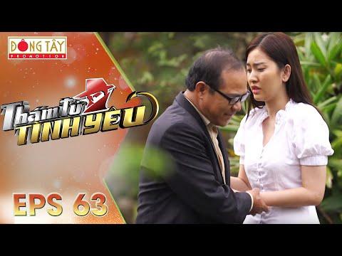 Thám Tử Tình Yêu 2019 | Tập 63 Full HD: Nanh Rắn (Phần 1)