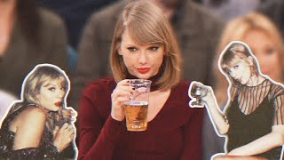Taylor Swift Best DRUNK Moments