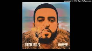 French Montana - Unforgettable (Clean)