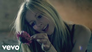 Avril Lavigne - Wish You Were Here (Official Music Video)